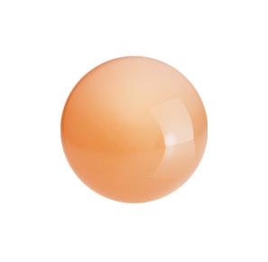 Mondstein orange