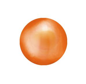 Saphir orange