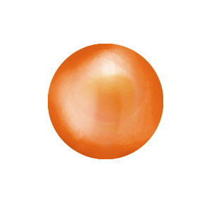 sapphire orange